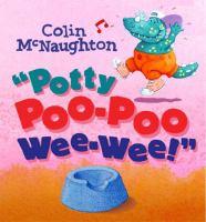 Potty Poo-poo Wee-wee