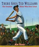 There Goes Ted Williams
