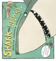Shark and Lobster's Amazing Undersea Adventure