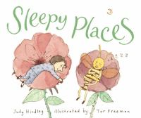Sleepy Places