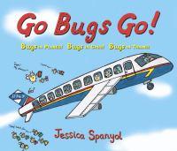 Go Bugs Go!