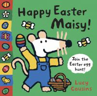 Happy Easter, Maisy!