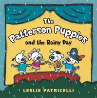 The Patterson Puppies and the Rainy Day