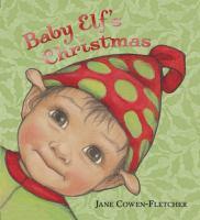 Baby Elf's Christmas