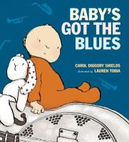 Baby's Got the Blues