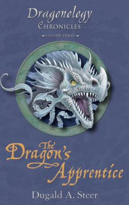 Cover image for The Dragon's Apprentice