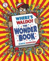 Where's Waldo?, the Wonder Book