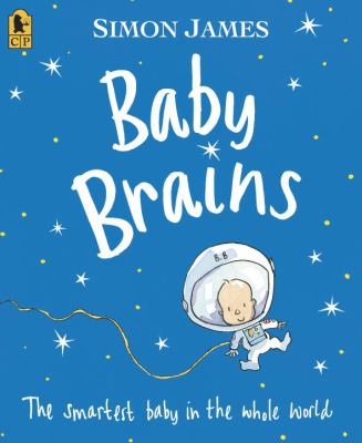 "Book Cover - Baby Brains"" title=""View this item in the library catalogue"