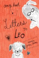 cover of Letters to Leo