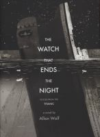 The Watch That Ends the Night