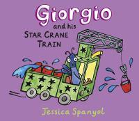 Giorgio and His Star Crane Train