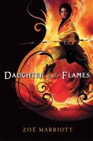 Daughter of the Flames