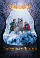 Shadow of Malabron : the Perilous Realm, Book One