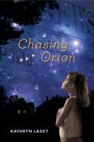 Chasing Orion