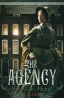 A spy in the house : [a Mary Quinn mystery]