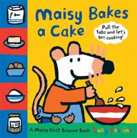 Maisy Bakes A Cake