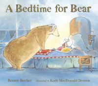 A Bedtime for Bear