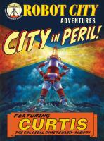 Robot City Adventures