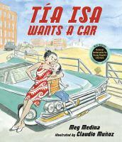 Tìa Isa Wants A Car