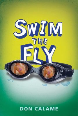 Cover image for Swim the Fly