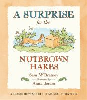 Surprise For The Nutbrown Hares