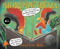 Image: Interrupting Chicken