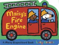 Maisy's Fire Engine
