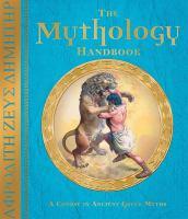 The Mythology Handbook