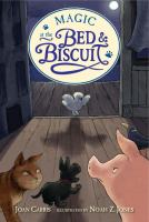 Magic at the Bed and Biscuit