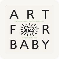 Art F[o]r Baby