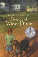 Junior Book Club Kit : Because of Winn-dixie