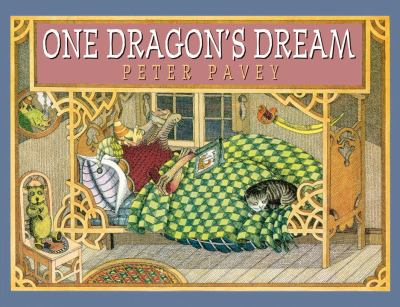 Cover image for One Dragon's Dream