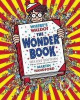 Where's Waldo? : the wonder book