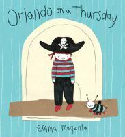 Orlando on A Thursday