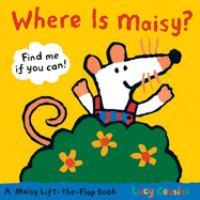 Where Is Maisy?
