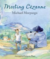 Meeting Cézanne