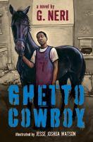 Cover of Ghetto Cowboy