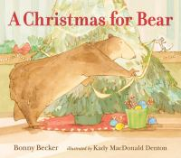A Christmas for Bear