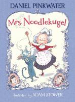 Mrs. Noodlekugel