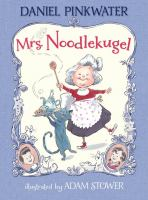 Cover of Mrs. Noodlekugel