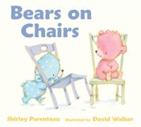 Bears on Chairs