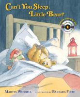 Can't You Sleep, Little Bear?