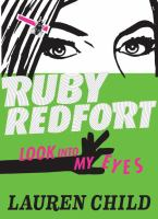 Ruby Redfort Look Into My Eyes