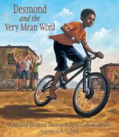 Cover of Desmond and the very mean