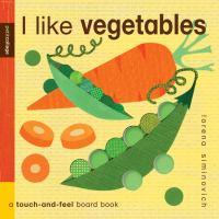 I Like Vegetables