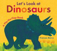Let's Look at Dinosaurs