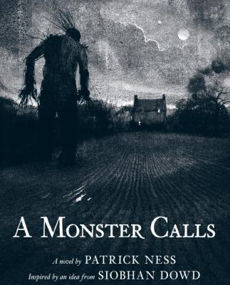 A monster calls : a novel