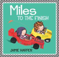 Miles to the Finish