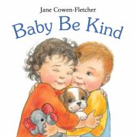 Baby Be Kind