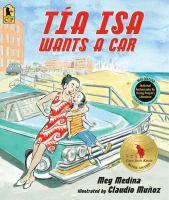 Tía Isa Wants A Car
